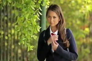 Riley Reid Passionate Schoolgirl Fuck Upornia Com