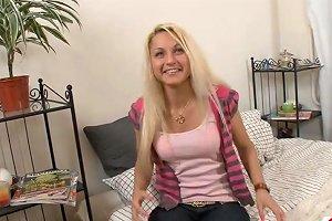 Teen Blond Model Lianessa Hd Anal Porn Video